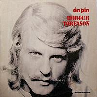 Hörður Torfason - Hörður Torfa '70