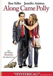 Along Came Polly plagat