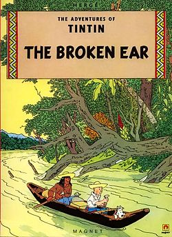 Tintin Broken Ear.jpg