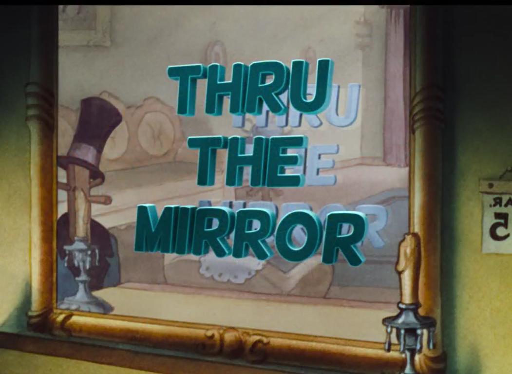 Lo specchio magico film wikipedia - Lo specchio film ...