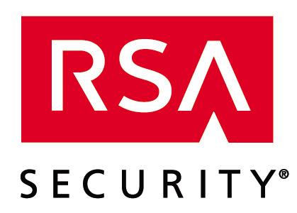 Risultati immagini per logo rsa security