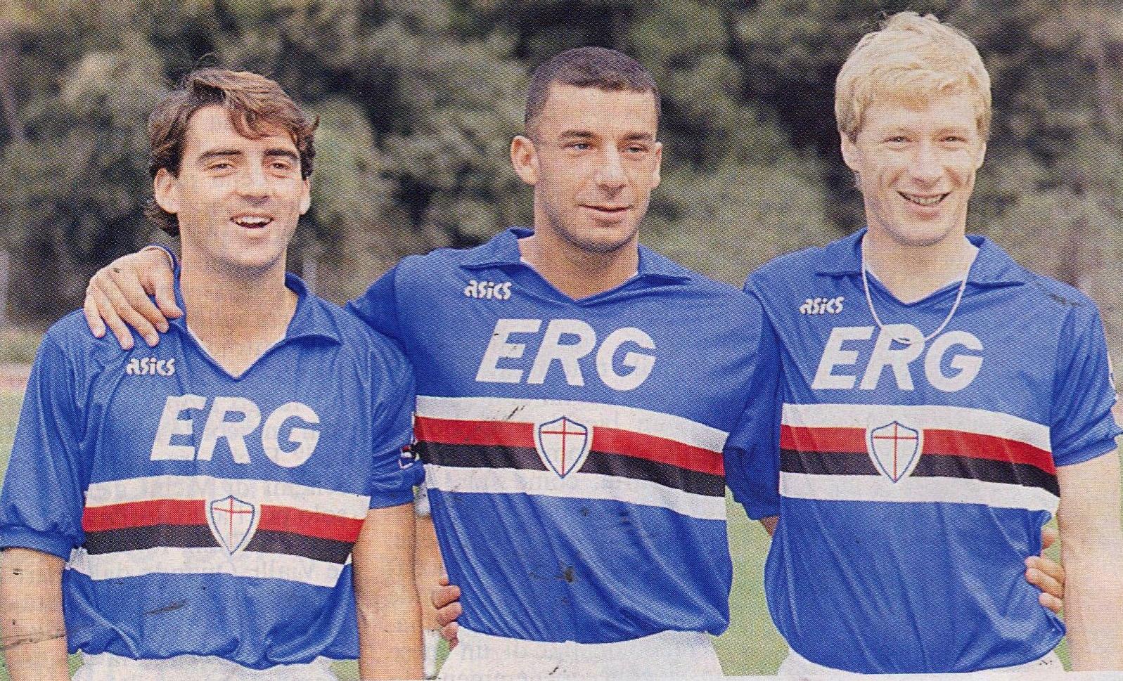 0b44eb6e0b1165 Unione Calcio Sampdoria 1990-1991 - Wikipedia
