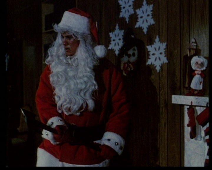 Babbo Natale Assassino.Natale Di Sangue Film Wikipedia