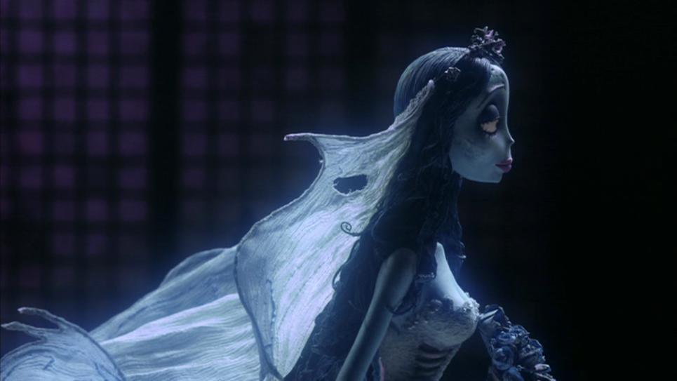 La sposa cadavere
