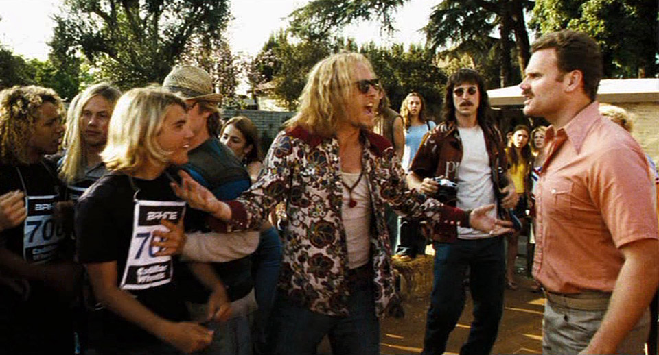 lords of dogtown Despite this insurmountable obstacle, lords of dogtown is still a modestly  entertaining movie, thanks largely to the efforts of director catherine.