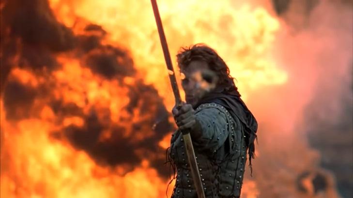 Robin Hood Principe Dei Ladri Wikipedia