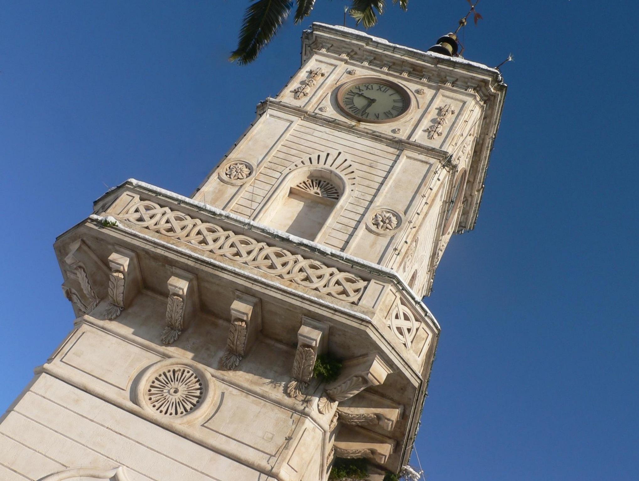 Torre Civica dell Orologio[modifica