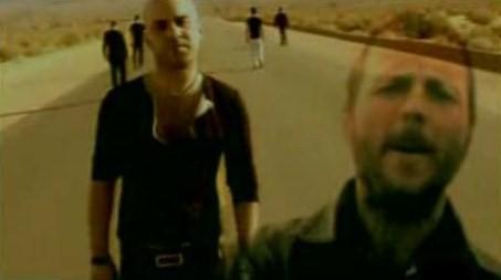 Negramaro - Cade La Pioggia #Video #Musica