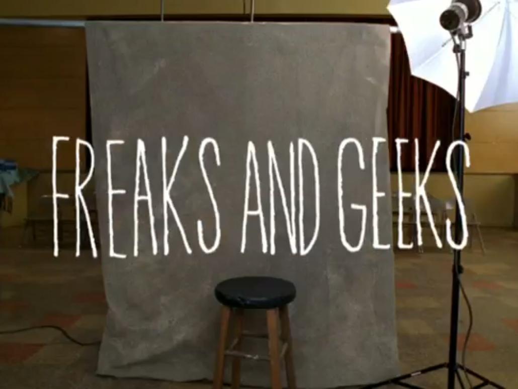 Freaks and Geeks - Wik... James Franco