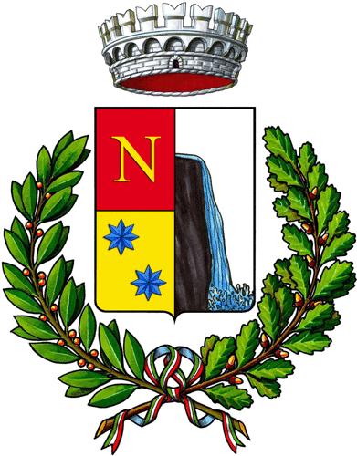 Risultati immagini per comune noasca logo