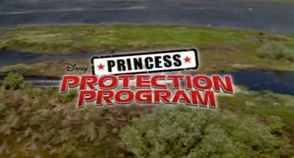 Programma protezione principesse wikipedia for Programma tv ristrutturazione casa