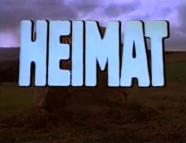 Heimat Film