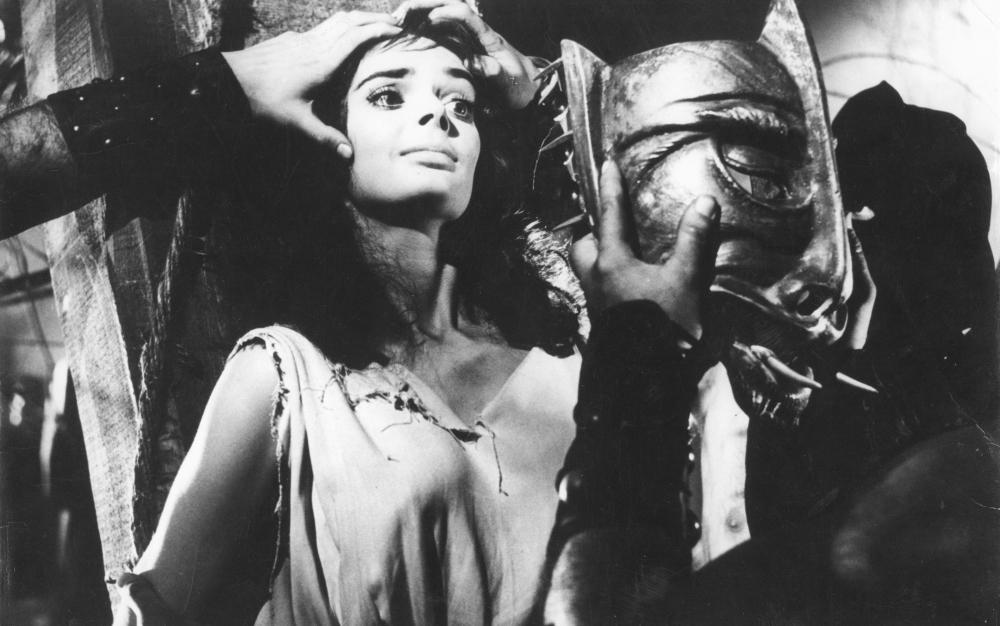 Image result for Il Maschera del Demonio
