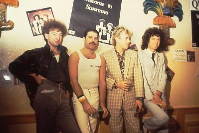 Queen - Radio Ga Ga