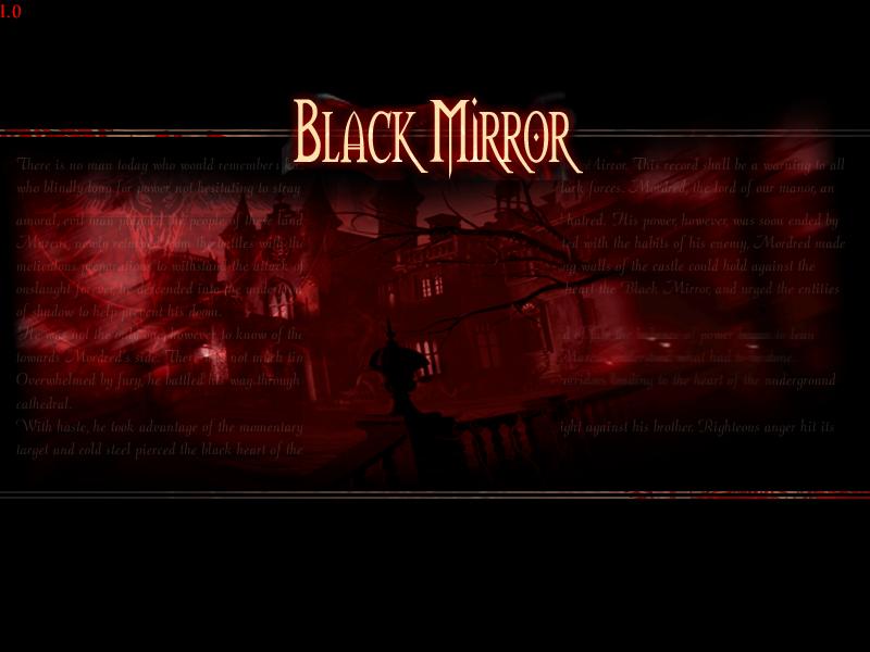 Black Mirror Wiki