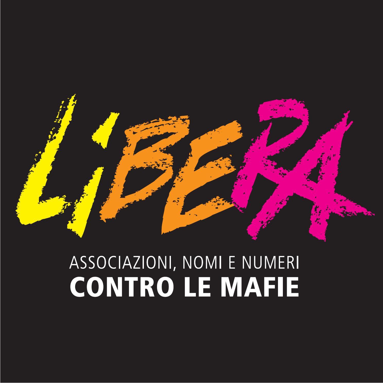 Libera - Associazioni, Nomi e Numeri contro le mafie