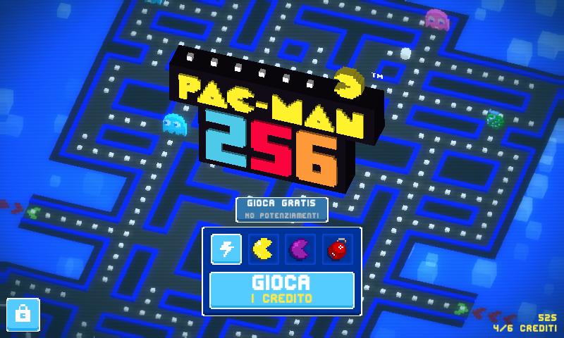 Pac-Man 256 - Wikipedia