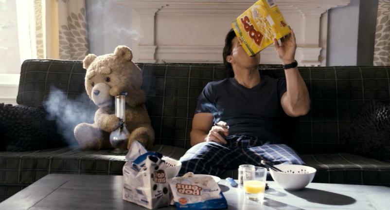 Ted (film) - Wikipedia