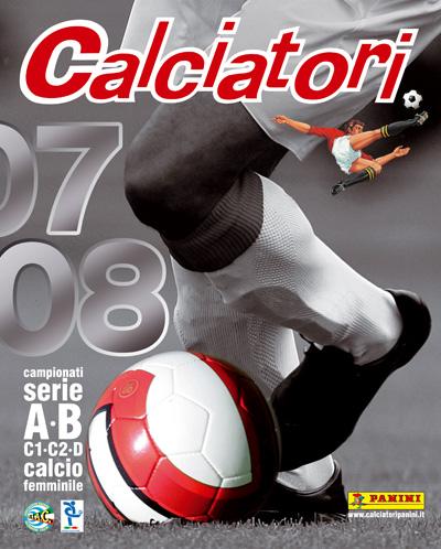 9 FIGURINE CALCIATORI PANINI  2007-08 AGGIORNAMENTI COMPLETI JUVENTUS  NUOVE