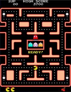 Ms. Pac-Man - Wikipedia