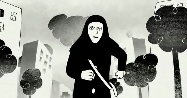 [fonte: https://it.wikipedia.org/wiki/Persepolis_(film)]