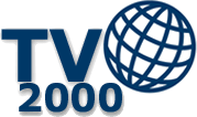 Risultati immagini per tv 2000 logo