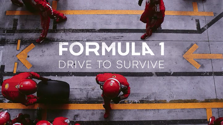 Netflix, confermata terza stagione di Drive to Survive ...