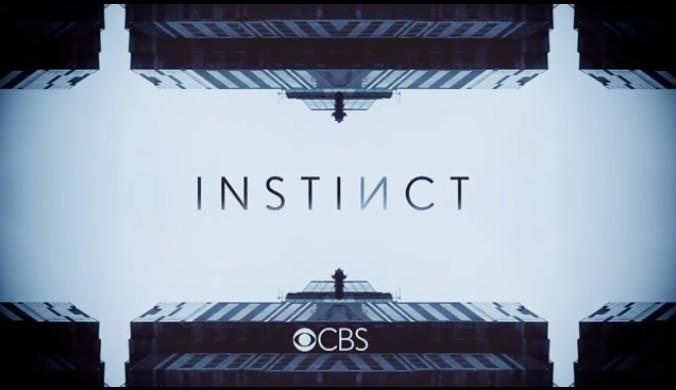 Instinkt Serie