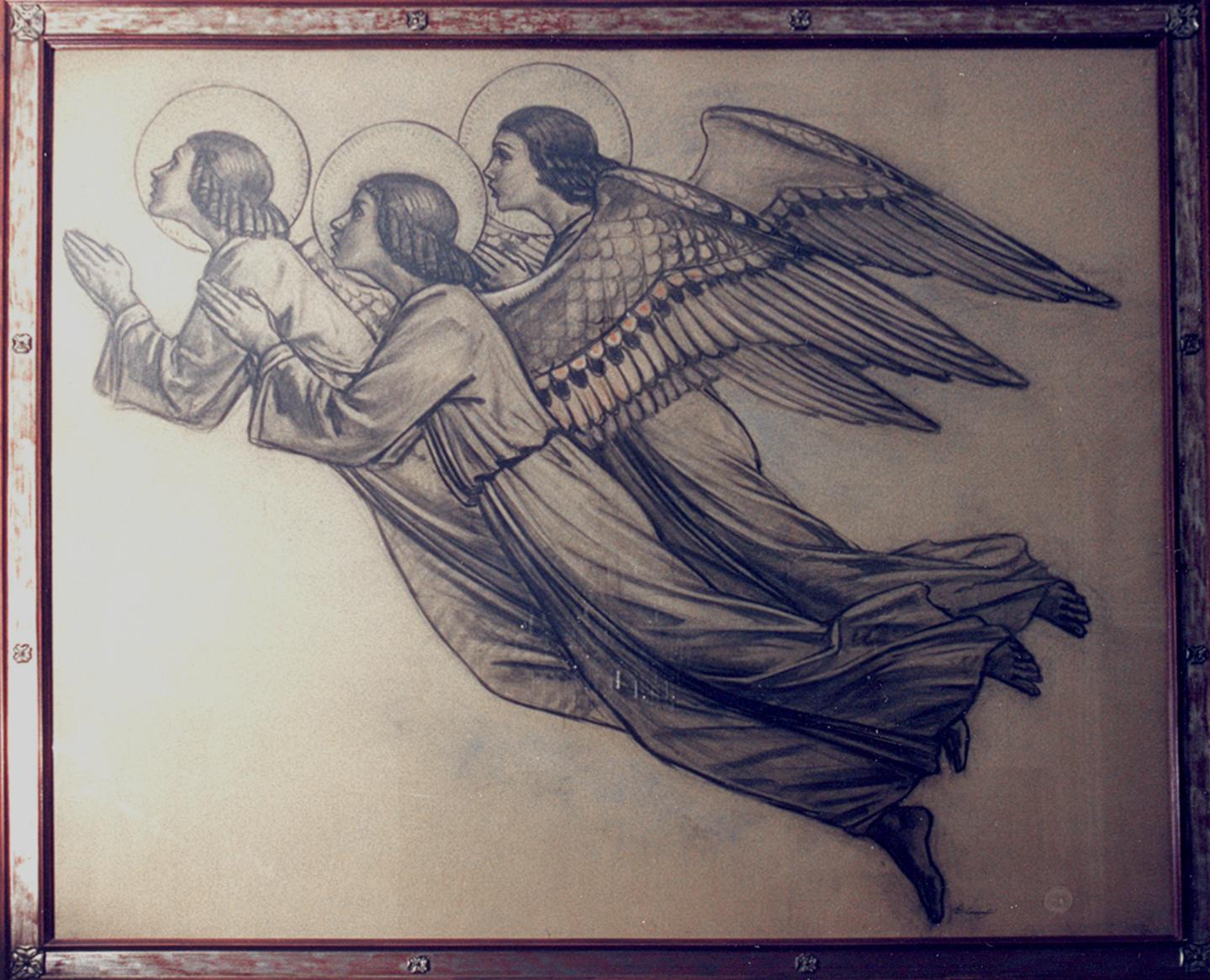 File eliodoro coccoli for Disegni di angeli da stampare