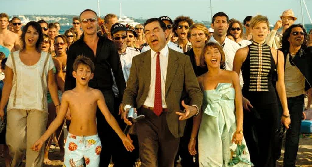 mr beans holiday wikipedia