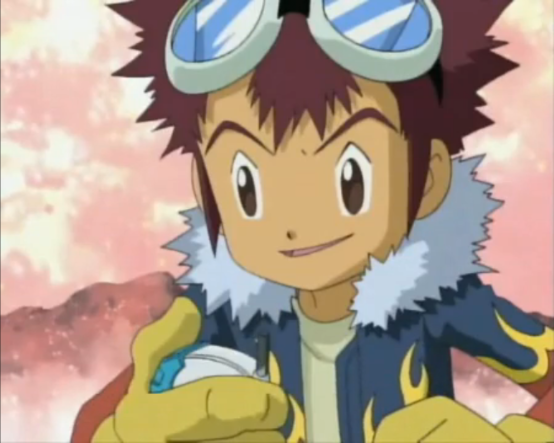 Digimon adventure 02 capitulo 33 latino dating 10