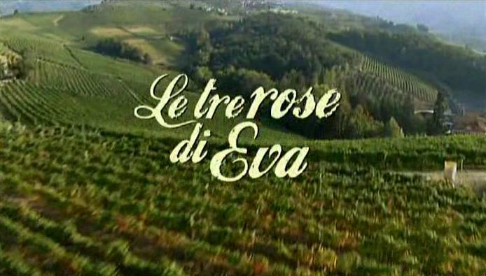 Le tre rose di Eva - Wikipedia