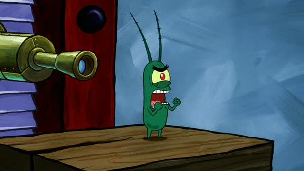 Sheldon j plankton wikipedia - Immagini di spongebob e sabbia ...