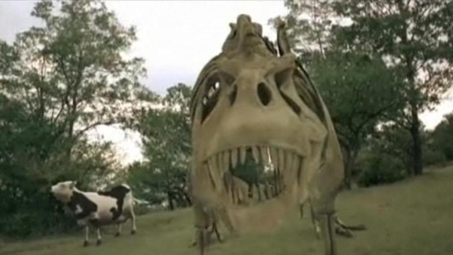triassic attack il ritorno dei dinosauri wikipedia
