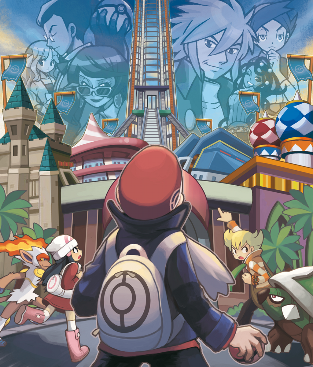 Modalità Di Gioco Di Pokémon Wikipedia
