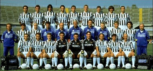 Image Result For Juventus Football Club