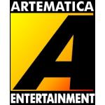 artematica entertainment logo