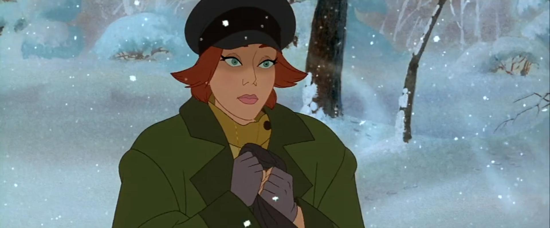 Anastasia film wikipedia