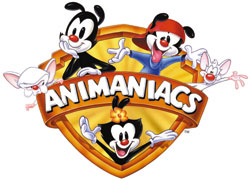 Animaniacs wikipedia - Animaniacs pictures ...