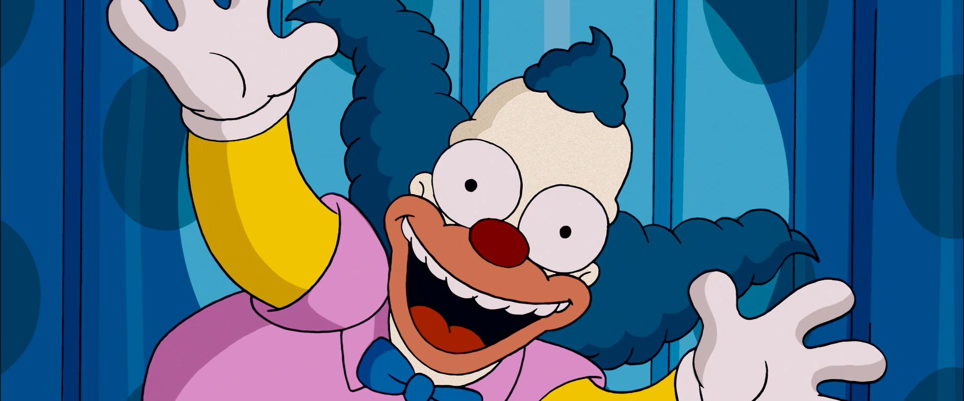Krusty il clown wikipedia - Clown simpson ...