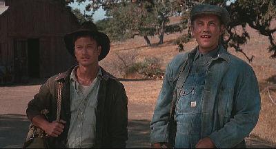 uomini e topi film 1992 wikipedia