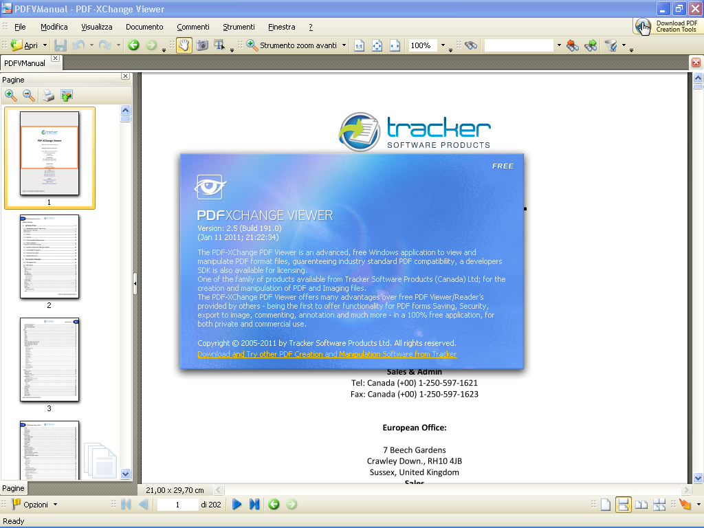 Pdf Xchange Viewer Pro   Build