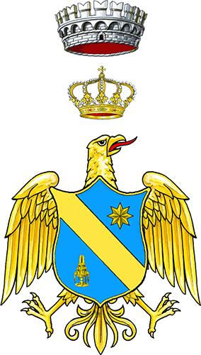 Bisacquino - Stemma