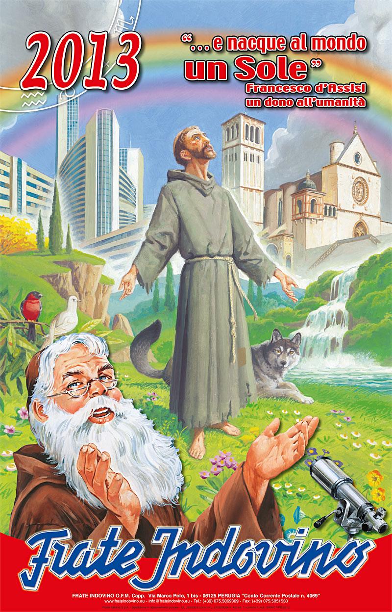 Il Calendario Di Frate Indovino.File Frate Indovino 2008 Jpg Wikipedia