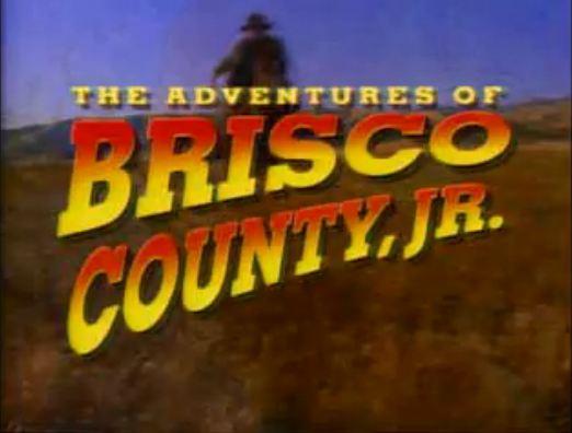 Le Avventure Di Brisco County Jr Wikipedia