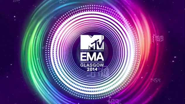 MTV Europe Music Awards 2014 - Wikipedia Katy Perry Dark Horse