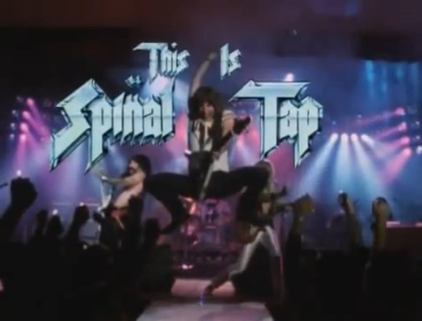 This Is Spinal Tap Wikipedia