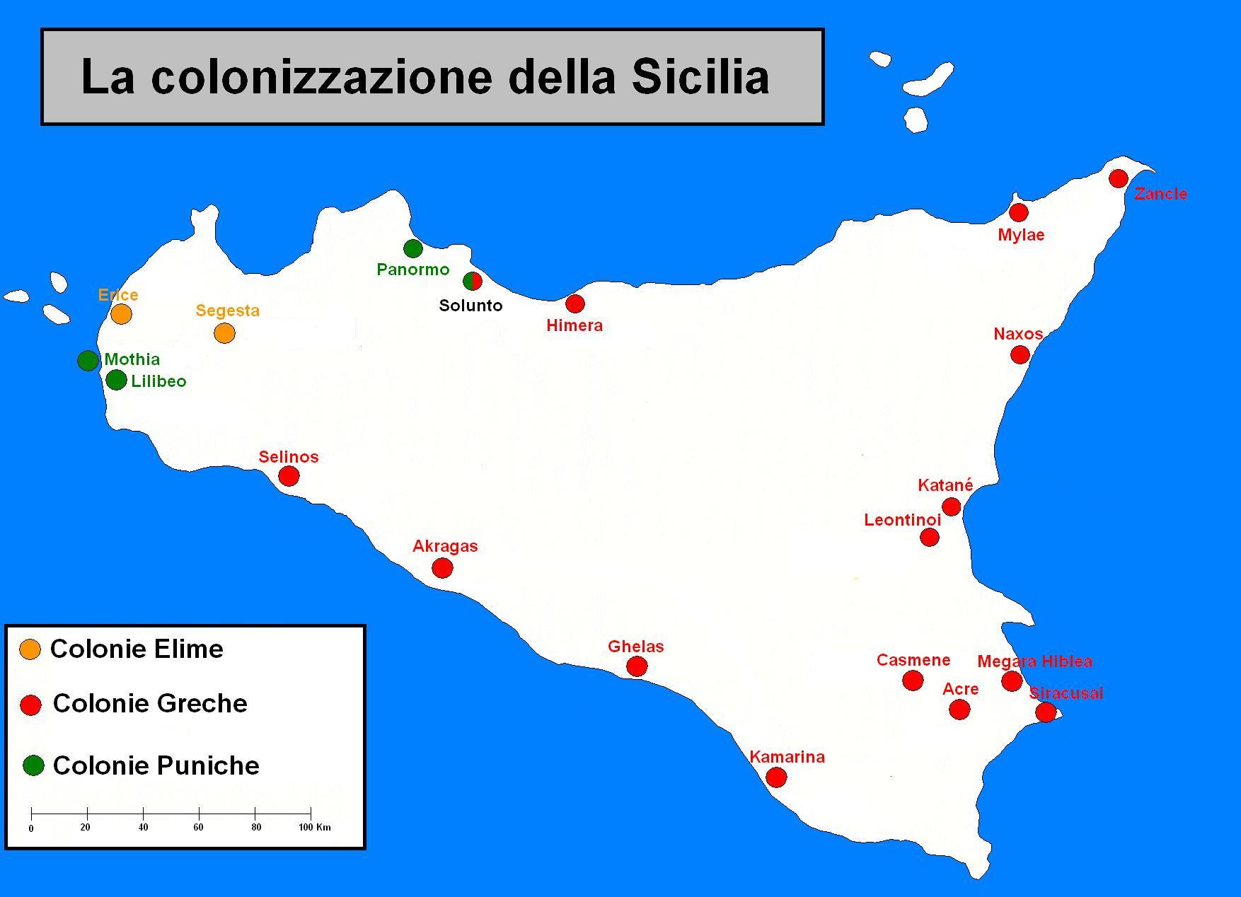 Cartina Sicilia Selinunte.File Sicilia Greca Jpg Wikipedia