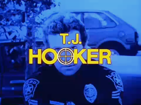 T.J. Hooker (1 stagione) .avi DVDrip MP3 Ita
