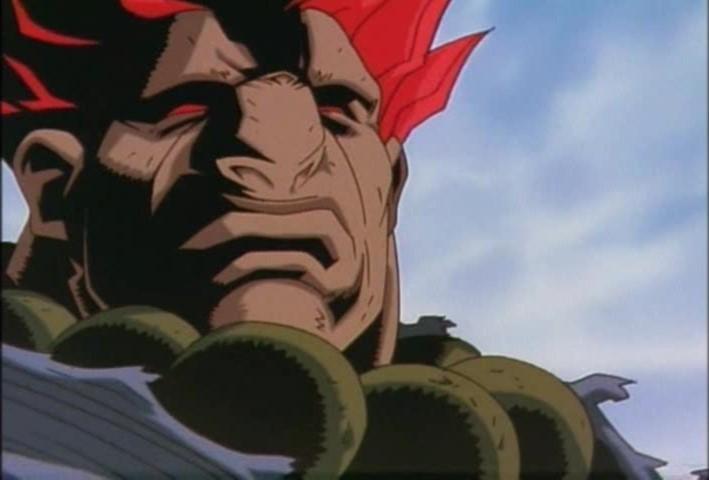 Akuma Street Fighter Wikipedia